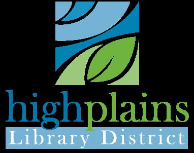 High Plains Library District Mead Colorado